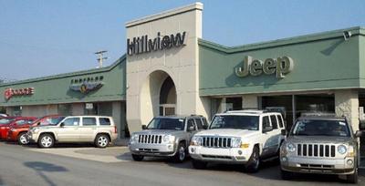 Hillview Motors Inc Image 1
