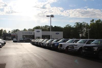 Ciocca Ford Souderton >> Ciocca Ford Of Souderton In Souderton Including Address