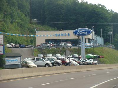 Sands Ford of Pottsville Image 1