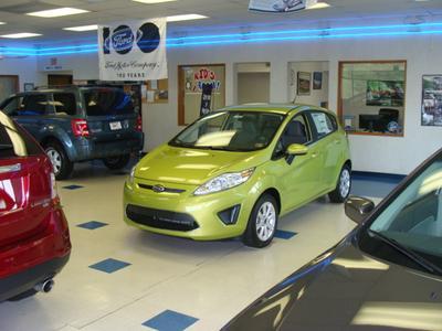 Sands Ford of Pottsville Image 2