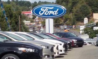 Sands Ford of Pottsville Image 6
