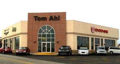 Tom Ahl Lima Ohio >> Tom Ahl Family Of Dealerships In Lima Including Address