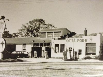 Otis Ford Image 1