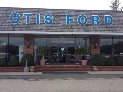 Otis Ford Image 3
