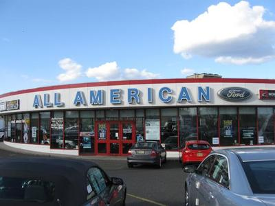 All American Ford Hackensack >> All American Ford Of Hackensack In Hackensack Including Address