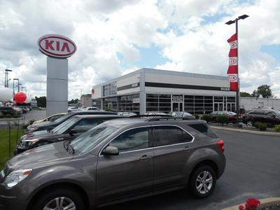 Taylor Kia Of Boardman >> Taylor Kia Of Boardman In Youngstown Including Address