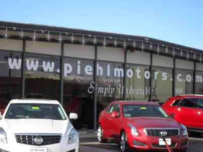 Piehl Motors Image 1