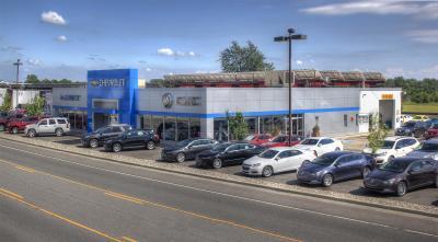 McCormick Motors Inc Image 1