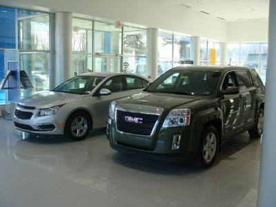 Sherwood Chevrolet Buick Gmc In Tunkhannock Including