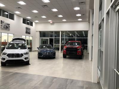 Auto Park Ford Sturgis Mi >> Auto Park Ford In Sturgis Including Address Phone Dealer Reviews
