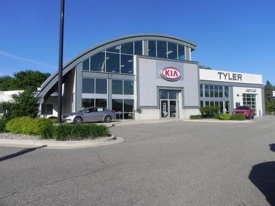 Tyler Chevrolet Cadillac Kia Image 1