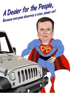 Paul Brown Dodge >> Paul Brown Chrysler Dodge Jeep Ram Kia In Olean Including