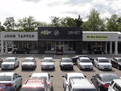 John Tapper Automotive Image 1