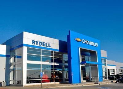 Rydell Chevrolet In Waterloo Including Address Phone Dealer