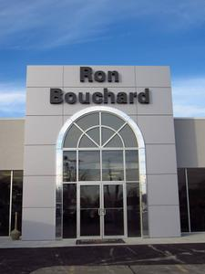 Ron Bouchard Chrysler Dodge RAM Image 1