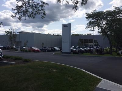 Audi Albany In Latham Including Address Phone Dealer Reviews - Langan audi