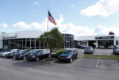 New and Used Cars For Sale at Towne BMW in Buffalo, NY | Auto.com