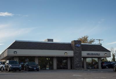 Exeter Subaru Image 4