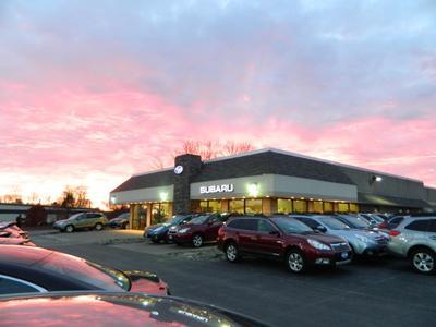 Exeter Subaru Image 7