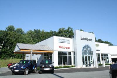 Lambert Auto Sales Image 2