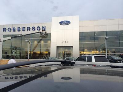 Robberson Ford Bend Or >> Robberson Ford In Bend Including Address Phone Dealer