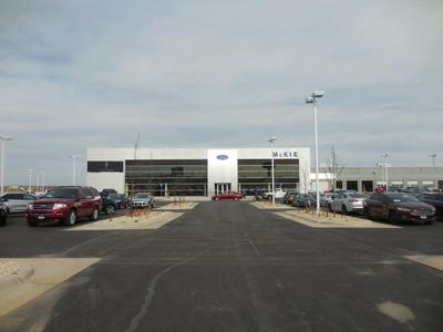 Ford Rapid City >> Mckie Ford Lincoln In Rapid City Including Address Phone
