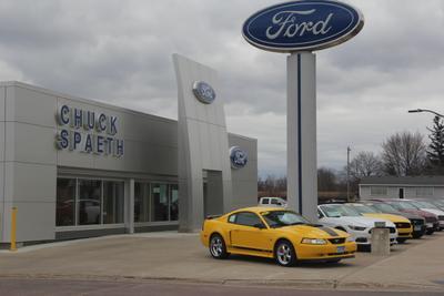 Chuck Spaeth Ford >> Chuck Spaeth Ford Inc In New Ulm Including Address Phone