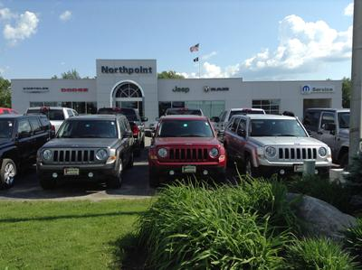 ... Northpoint Chrysler Dodge Jeep Ram Image 2 ...