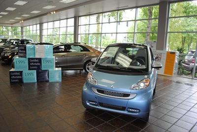 Electric Car Dealers Portland Oregon