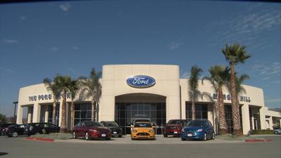 Morgan Hill Ford >> The Ford Store Morgan Hill In Morgan Hill Including Address Phone