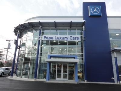 Mercedes Benz Of New Rochelle Image 1