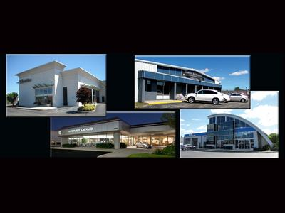 Auto Villa Outlet >> Harvey Cadillac Lexus And Auto Outlet In Grand Rapids
