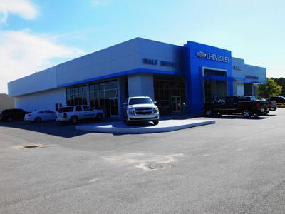 Walt Massey Chevrolet Buick GMC Image 6