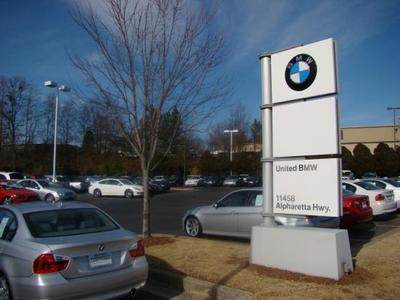 United Bmw Roswell >> United Bmw In Roswell Including Address Phone Dealer