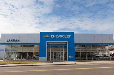 Lannan Chevrolet In Woburn Including Address Phone Dealer