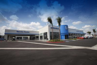 ... Norm Reeves Honda Superstore   West Covina Image 4 ...