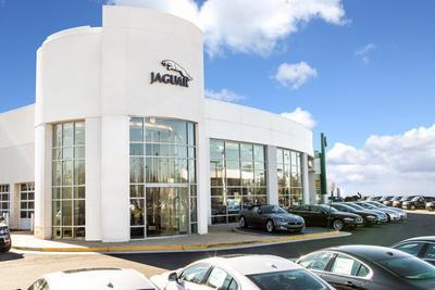 Elegant Rosenthal Jaguar Land Rover Chantilly Image 1