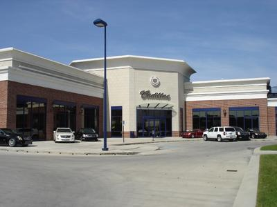 Cadillac Of Easton >> Germain Cadillac Of Easton In Columbus Including Address