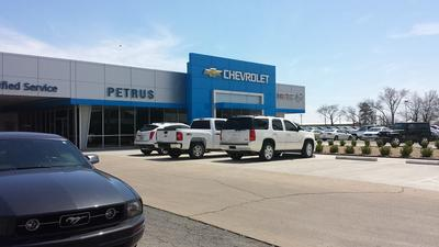 Petrus Chevrolet Buick GMC Cadillac Image 1
