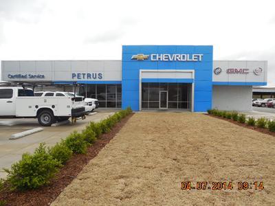 Petrus Chevrolet Buick GMC Cadillac Image 2