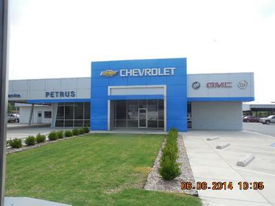 Petrus Chevrolet Buick GMC Cadillac Image 7