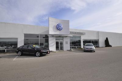 Ernie Von Schledorn >> Ernie Von Schledorn Buick Gmc Volkswagen In Menomonee Falls