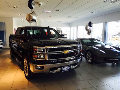 Ewald Chevrolet Buick, LLC Image 6