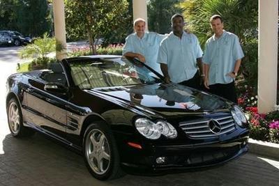 ... Mercedes Benz Of Valencia Image 7 ...