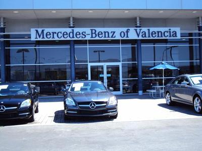Amazing ... Mercedes Benz Of Valencia Image 8 ...