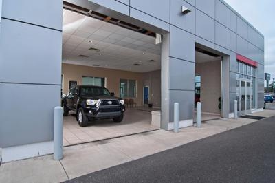 Toyota Of La Crosse In La Crosse Including Address Phone Dealer