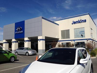 Jenkins Hyundai Of Leesburg Image 1