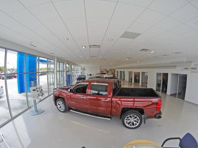 Yemm Chevrolet Buick GMC Chrysler Dodge Jeep Ram Image 2