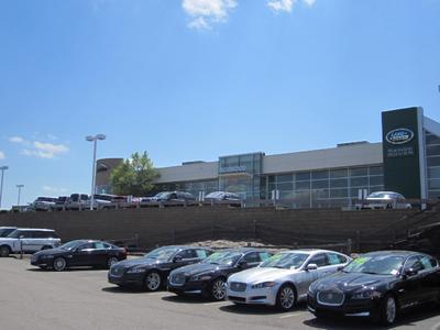 Land Rover Norwood >> Jaguar Land Rover Norwood In Norwood Including Address