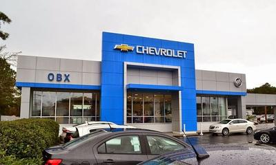 Obx Chevrolet Buick In Kitty Hawk Including Address Phone